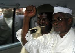 CHAMBRES AFRICAINES EXTRAORDINAIRES POUR JUGER HISSENE HABRE Le magistrat Ciré Aly Ba nommé administrateur et Mamadou Dia Contrôleur interne