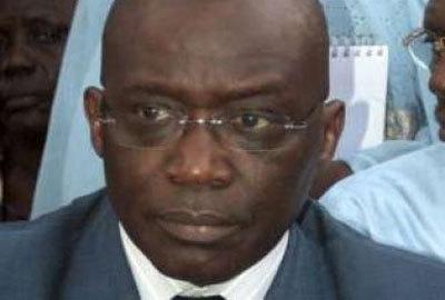 Décès de Ousmane Masseck Ndiaye, ancien président du Conseil économique et social