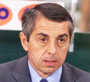 Alain Giresse nommé sélectionneur des Lions