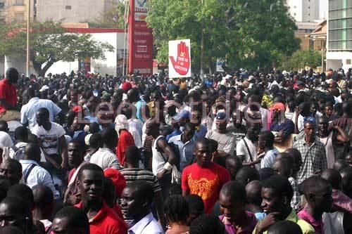 RECRUTEMENT - Lutte contre le chômage massif des jeunes : 15 mille emplois à Dakar et sa banlieue, autant sur le reste du pays
