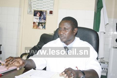 Pr. Cheikh Ahmed Tidiane CISSE, gynécologue de la maternité de l'institut d'hygiène sociale : « Les consultations prénatales sont indispensables pour les femmes hypertendues »