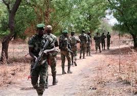 Lieutenant-Colonel Adama DIOP de la DIRPA : « Il n'y a aucun militaire sénégalais au Mali »