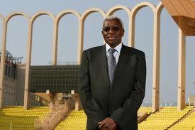 BILAN 2012 Lamine Diack juge le sport sénégalais : «On marche par la tête et on réfléchit par les pieds»
