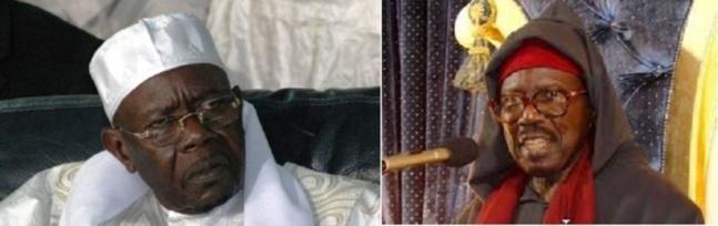 ABDOUL AZIZ SY «AL AMINE» CONFIRME PORTE-PAROLE DES TIDIANES : «Al Maktoum» met fin aux supputations