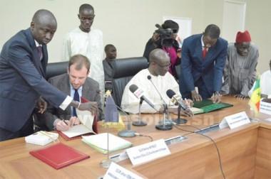 Transport aérien : Le Sénégal signe des accords avec les Emirats arabes unis et la Belgique