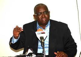 """Latif Coulibaly officialise son adhésion à l'Apr : «Mamadou Dia lui avait """"recommandé"""" de faire de la politique»"""