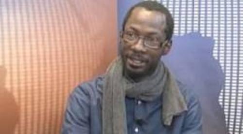 "Fadel Barro : ""Macky Sall a mal démarré en vendant nos terres aux étrangers"""
