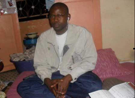 SON SALAIRE COUPE DEPUIS SA MORT La famille de Mamadou Diop réclame justice