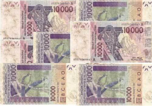 Il fabriquait de faux billets de banque à Keur Massar : Le marabout Abdoulaye Gaye arrêté par la gendarmerie