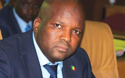 Malick Coulibaly, ministre malien de la Justice : «Le peuple malien remercie la France, le Sénégal...»