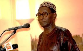 Accusé de délation sur le pouvoir de Macky Sall : Bachir Kounta privé de la parole du khalife de Ndiassane
