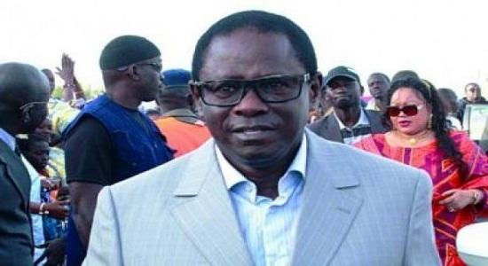 PLAINTE ACCUSE D'ENRICHISSEMENT ILLICITE Pape Diop réclame deux milliards à «Souche»