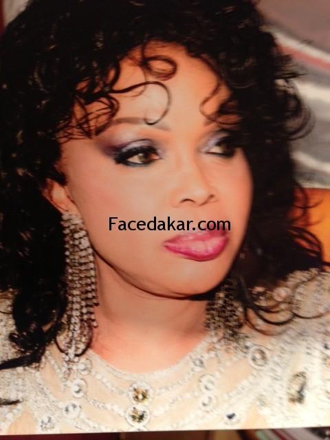 Diouma Dieng Diakhaté primée pour ses bonnes actions