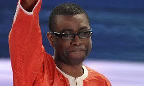 Macky SALL autorise Youssou NDOUR a reprendre le micro