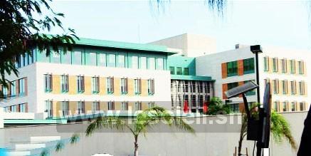 L'ambassade des Etats-Unis déménage aux Almadies