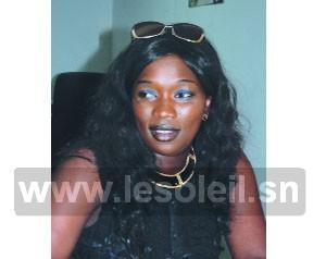 Ancienne championne d'afrique de Karaté : Yaye Amy Seck, une nouvelle vie au service des enfants déshérités