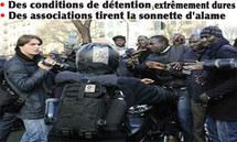 Situation des sénégalais en Italie : Plus de 500, dont plusieurs femmes dans les geôles