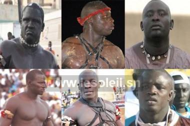 Papa SOW, Baye Mandione, Ness, Gouye Gui, Abdou Diouf, Ama Baldé : Ils vont passer leur examen d'entrée dans la cour des grands
