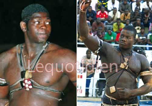Lutte - Combat ficelé hier par El Hadj Ndiaye et Birame Gningue : Lac Rose et Garga Mbossé en Ascension le 9 mai