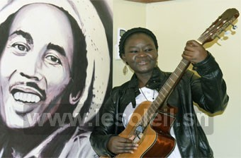 Après la scène nationale, Shula Ndiaye en tournée européenne