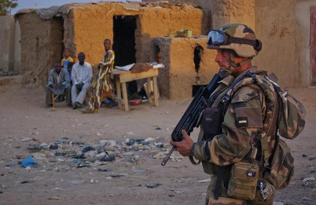 Mali: Combats violents à Gao, explosion à Kidal