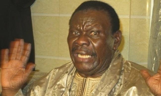 Le marabout Cheikh Bethio Thioune enfin libre !