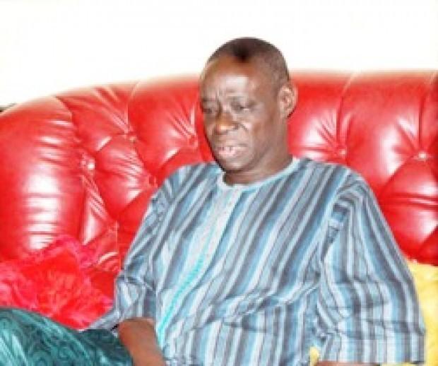 [ PEOPLE ] Ouzin Ndiaye dans la déprime