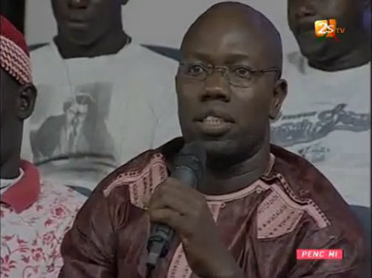 AFFAIRE DU FETICHEUR ZOUMANO SIDIBE : Ahmed Aïdara reconnaît avoir reçu 1.500.000 de FCFA