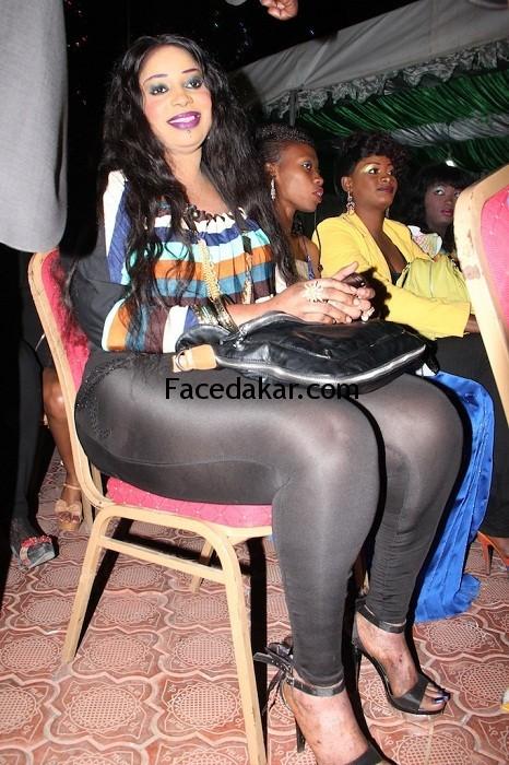 OUMY GAYE : Une Miss Diongoma courue par un Serigne « d'en haut