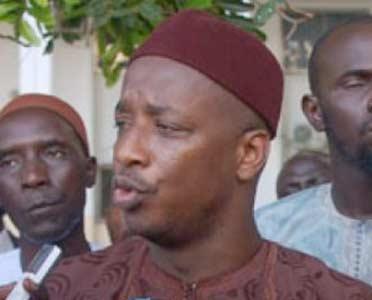 MENACE DE MORT CONTRE IMAM MASSAMBA DIOP: « Ils m'on dit qu'ils me feront ce qu'ils ont fait à Latif Guèye »