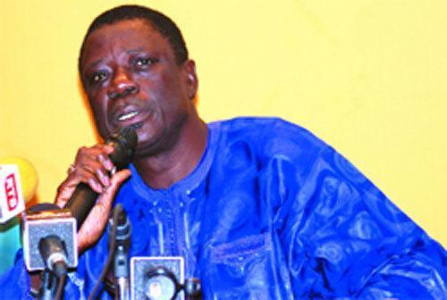 ME OUSMANE SEYE SUR LA PLAINTE ANNONCEE PAR ME EL HADJI DIOUF : « Il ferait mieux de concentrer toute son énergie pour son client Habré »
