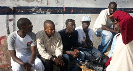 Une armée invincible au Sénégal : 8 millions de chômeurs sur le front de l'emploi