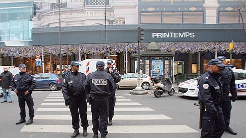 France : Une Sénégalaise condamnée à 18 mois de prison pour avoir mordu une Française