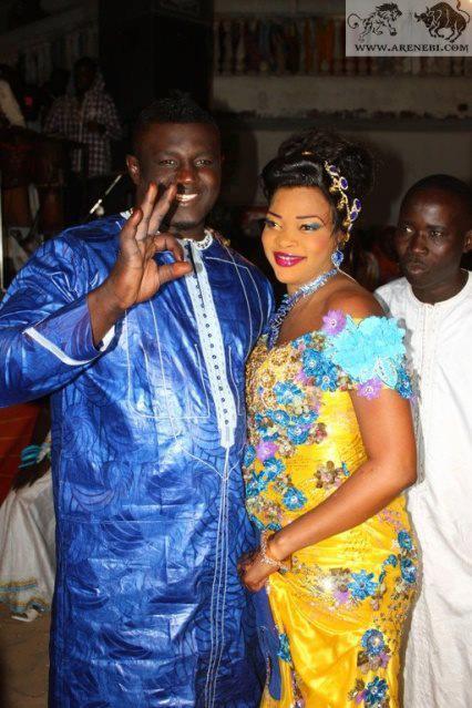 Bourry Bathily gère l'après-combat : Balla Gaye attendu à Banjul