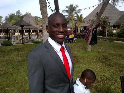 Demba Ba : « Une victoire au Libéria et … »