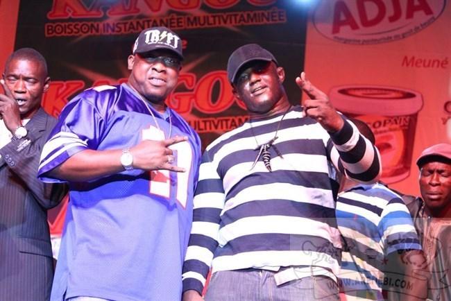 VIDEO. Nuit Sargal Balla Gaye 2 à Guédiawaye