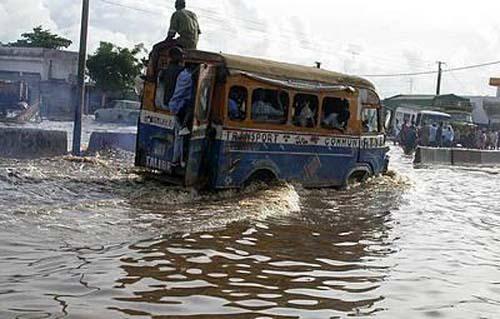 GESTION DES INONDATIONS AU SENEGAL : L'Etat opte pour le drainage et tourne le dos au pompage