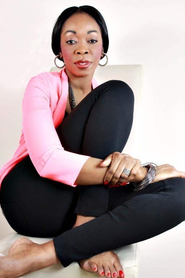 Aby Ndour : « J'ai un homme dans ma vie et le mariage c'est pour bientôt ! »
