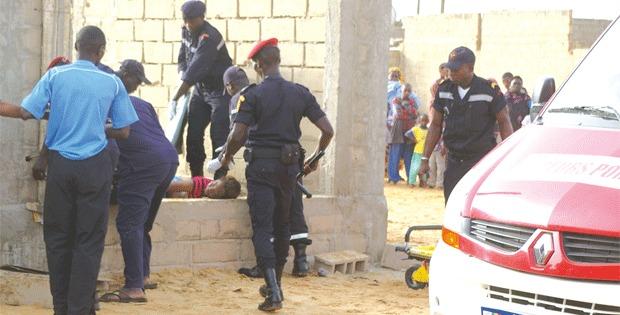PANIQUE A SAINT-LOUIS : Les meurtriers ciblent les femmes