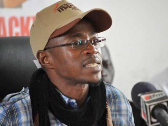 ATTAQUES CONTRE MIMI ET MOR NGOM, REPLIQUE DU DEPUTE ABDOU MBOW… : Les jeunesses « apéristes » s'entredéchirent