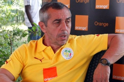 Contre l'Ouganda, Giresse veut jouer au Maroc