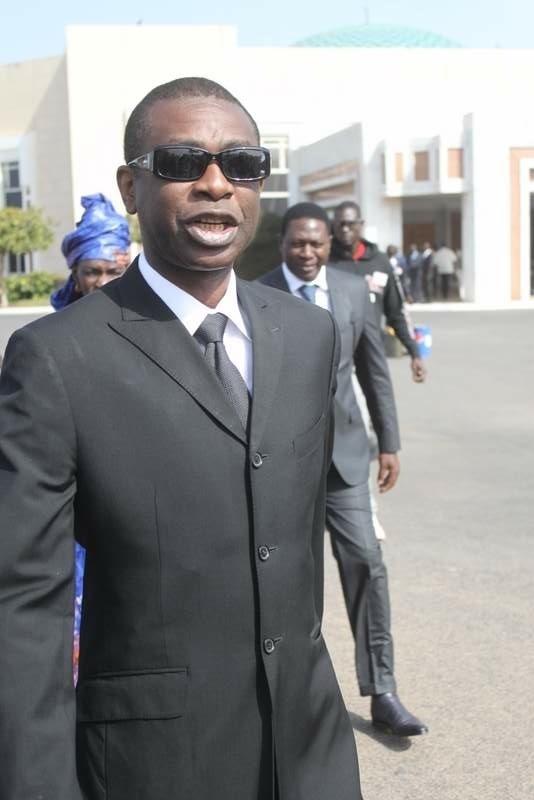 Youssou Ndour encore Supernova : Le Polar Music Prize 2013 lui sera décerné aujourd'hui par le Roi de Suède, Charles XVI Gustave