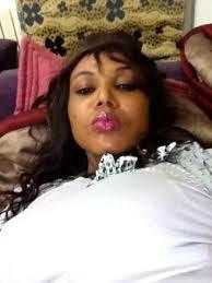 AMINATA SOUAHIBI ALIAS «AMINA POTE» «En 2005, j'ai fait un avortement qui m'a beaucoup marquée»