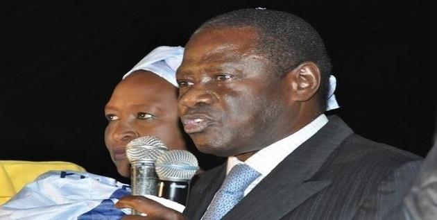 MONTAGE FINANCIER DE CANAL INFOS NEWS Pape Diop nie toute implication