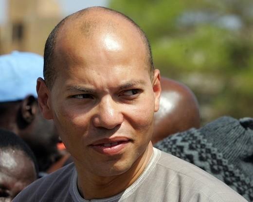 Prison de Rebeuss : Karim Wade éconduit Alioune Tine