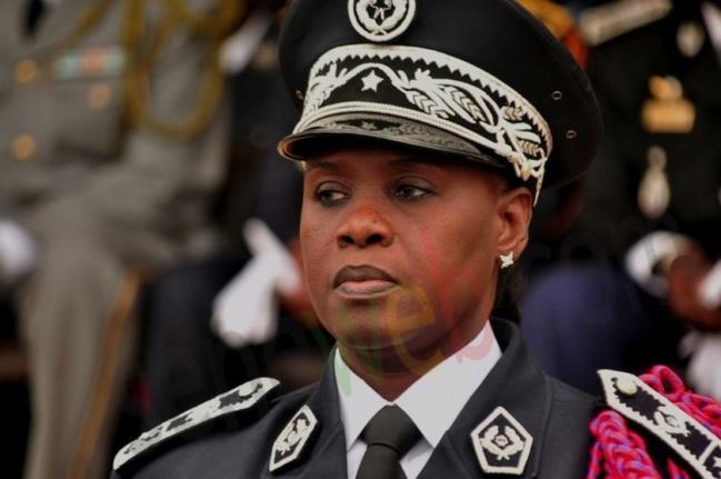 THIES- ANNA SEMOU FAYE, DIRECTRICE DE LA POLICE NATIONALE - «Il y aura des changements notables dans la police»