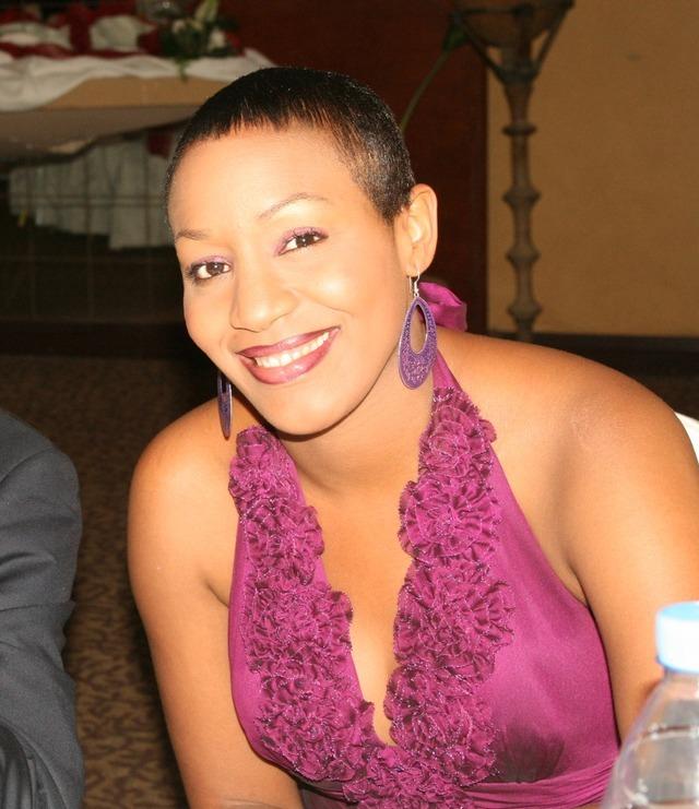 La journaliste Sara Cissé, devient Coépouse de la présidente du CESE, Aminata Tall