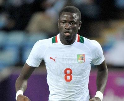 CHEIKHOU KOUYATE, DEFENSEUR CENTRAL DU SENEGAL : «Un match de vie ou de mort»