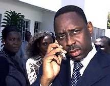 Score de Me WADE à Fatick : Macky Sall veut rehausser la barre lors des législatives