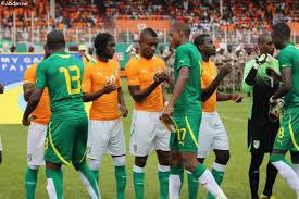 SENEGAL-COTEDIVOIRE-FOOTBALL  Barrages du Mondial 2014 : les Eléphants battent les Lions, 3-1